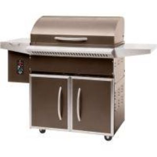 2018 Traeger Grill SELECT PRO GRILL Power Equipment Russell, KS