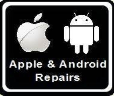 Iphone and Android Repair done right the 1st Time