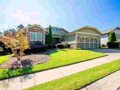 3220 Black Gum Ln SW GAINESVILLE Three BR, Lovely ranch on a
