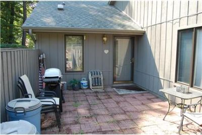 CHARMING 2BR/2BA WATERFRONT TOWNHOME