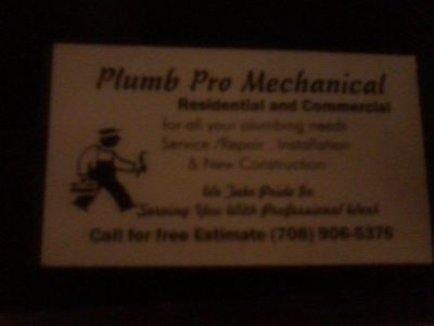 Lic. Plumbing pros