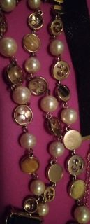 beautiful new vintage 70 s choker beautiful stones up close have pic posted full