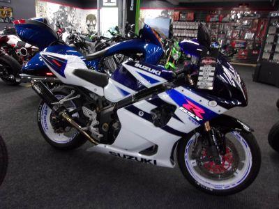 2003 Suzuki GSX-R1000 SuperSport Motorcycles Philadelphia, PA