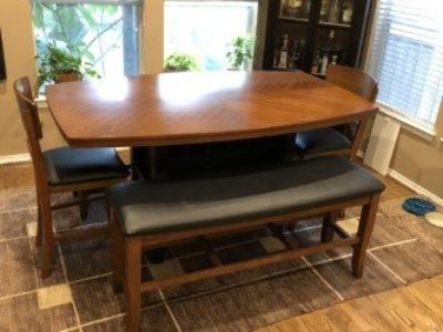 Dining Room Table, Counter Height