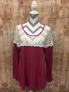 Tunic style top from nice boutique
