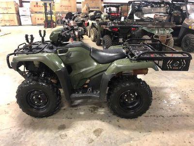 2014 Honda FourTrax Foreman 4x4 Utility ATVs Bessemer, AL