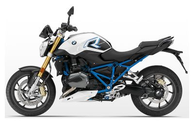 2018 BMW R 1200 R Standard/Naked Motorcycles Cape Girardeau, MO