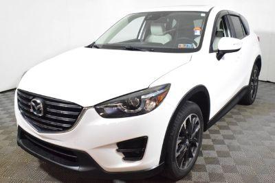 2016 Mazda CX-5 Grand Touring ()