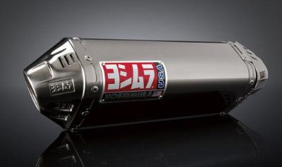 Find Yoshimura TRC Stainless/Stainless Slip-On Exhaust 05-06 Suzuki GSX-R1000 motorcycle in Ashton, Illinois, US, for US $286.01