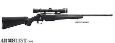For Sale: Winchester XPR .308 Suppressor Ready