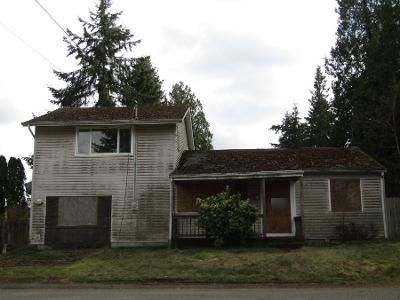 3 Bed 2 Bath Preforeclosure Property in Seattle, WA 98168 - S 126th St