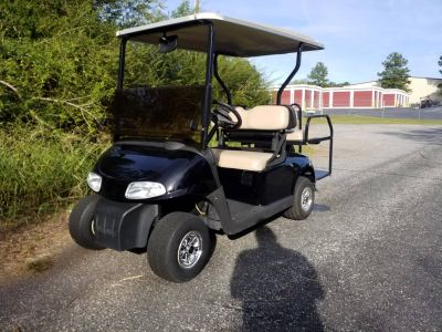 2015 E-Z-Go Freedom RXV Electric Golf Golf Carts Covington, GA