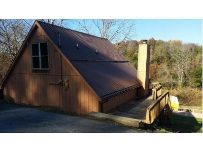 2 Bed 2.5 Bath Foreclosure Property in Kingsport, TN 37663 - Gammon Rd