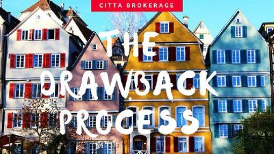 Duty Drawback and Classification Specialist - CITTA Brokerage Co.