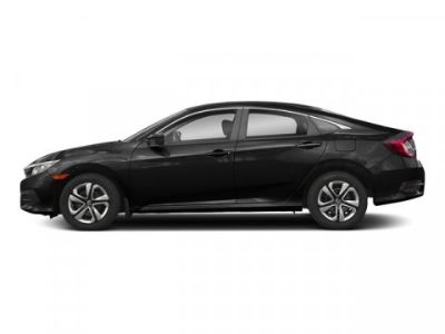 2018 Honda CIVIC SEDAN LX (Crystal Black Pearl)