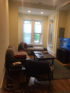 1 BD 1 BA SUBLET in Logan Circle, Unbeatable Location!!!