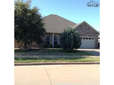 3 Bed 2 Bath Foreclosure Property in Wichita Falls, TX 76310 - Rockridge Dr
