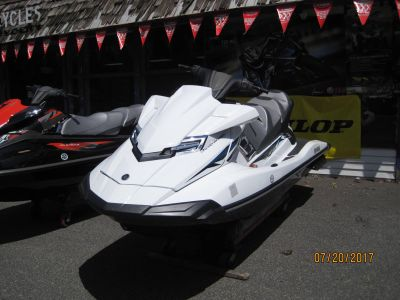 2015 Yamaha FX Cruiser SVHO 3 Person Watercraft Metuchen, NJ