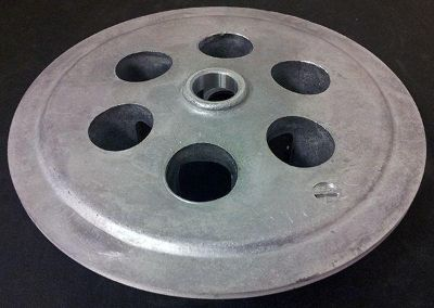 Buy Honda CLUTCH PRESSURE PLATE 1984-2001 84-01 CR500R CR500 CR motorcycle in Maumee, Ohio, US, for US $45.99