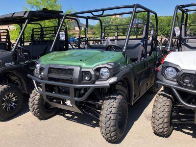 2019 Kawasaki Mule PRO-FXT EPS Utility SxS Tyler, TX