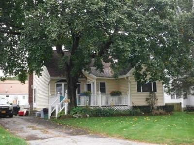 3 Bed 1 Bath Foreclosure Property in Schenectady, NY 12304 - Putnam St