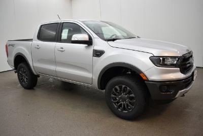 2019 Ford Ranger (Ingot Silver)