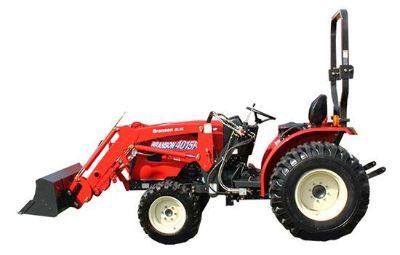2018 Branson Tractors 4015R Compact Tractors Rome, GA