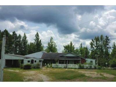 3 Bed 2.5 Bath Foreclosure Property in Potts Camp, MS 38659 - Jeffries Rd