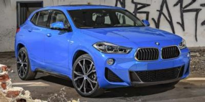2018 BMW X2 xDrive28i (Blue)