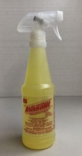 New As Seen on TV LA s Totally Awesome All Purpose Concentrated Cleaner / Degreaser Spot Remover
