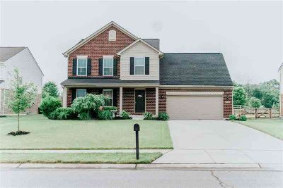 4183 Firewood Trail BURLINGTON Four BR, Spacious & Updated with