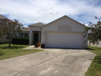 Home for RENT in Groveland