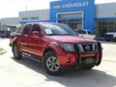 used 2014 Nissan Frontier for sale.