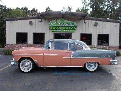 1955 Ford Expedition EL Limited (Orange)