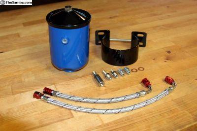 Flat 4 Fram Style F3-P Oil Filter Kit Complete