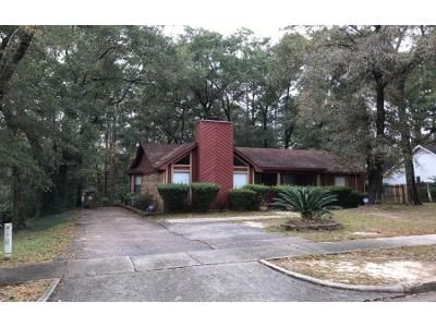 3 Bed 1 Bath Preforeclosure Property in Mobile, AL 36618 - Princeton Woods Dr W