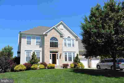 12 Rockwell Ln Woodstown Four BR, Live up to your expectations
