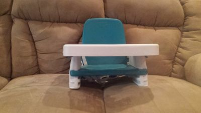 High Chair Booster Seat combo