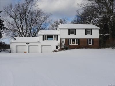 5 Bed 2 Bath Foreclosure Property in Eden, NY 14057 - Kulp Rd