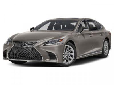2018 Lexus LS LS (0223 CAVIAR)