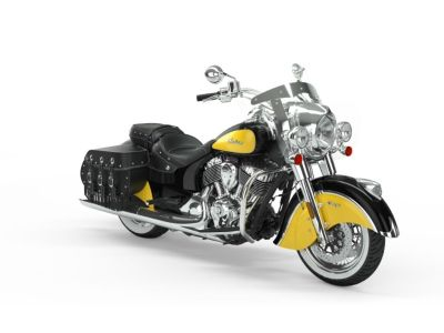 2019 Indian Motorcycle Chief Vintage Icon Series Thunder Black/Indian Motorcyc