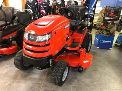Simplicity Tractor - For Sale Classified Ads - Claz org