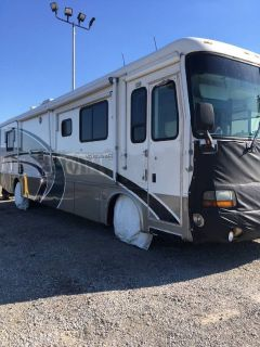 By Owner! 1999 40 ft. Newmar Mountain Aire m4081dp w/slide