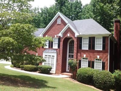 4 Bed 4 Bath Preforeclosure Property in Lawrenceville, GA 30043 - John Adams Dr