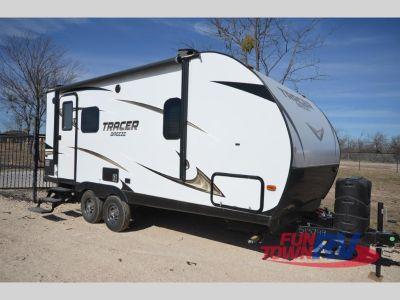 2018 Prime Time Rv Tracer Breeze 20RBS