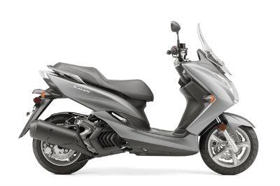 2015 Yamaha SMAX 250 - 500cc Scooters Manheim, PA
