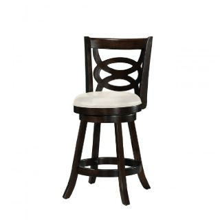 Bar Stool- Wood Frame