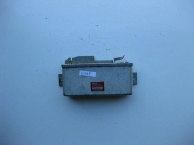 Sell 1982-1993 1994 BMW 3 Series [E30] *0265103041* ABS Module motorcycle in San Fernando, California, US, for US $59.00