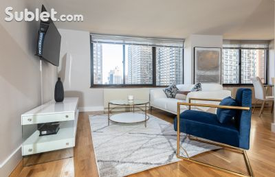 $6000 3 apartment in Financial District