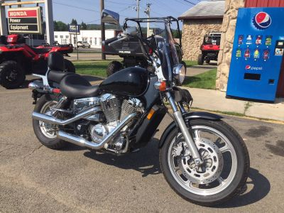 2001 Honda Shadow Sabre Cruiser Motorcycles Jamestown, NY